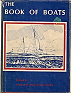 Book of Boats by John Atkin