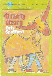 Otis Spofford af Beverly Cleary