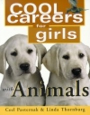 Cool Careers for Girls with Animals af Ceel…