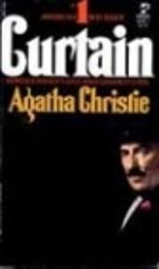 CURTAIN av Agatha Christie