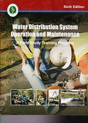 Water Distribution System Operation and…