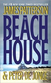 The Beach House af James Patterson