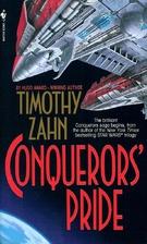 Conquerors' Pride by Timothy Zahn