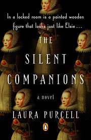 The Silent Companions de Laura Purcell