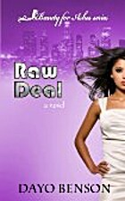 Raw Deal (Beauty for Ashes: Book One) A…