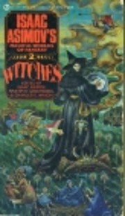 Witches (Isaac Asimov's Magical Worlds of…