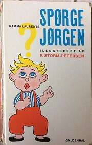 Spørge Joergen av Kamma Laurents