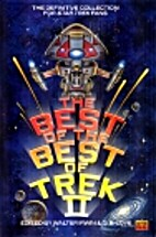 The Best of the Best of Trek 2 by Walter…