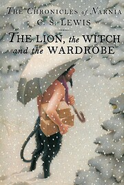 The Lion, the Witch and the Wardrobe…