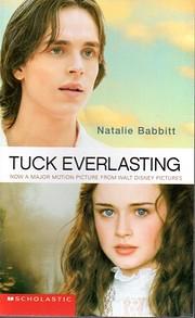 Tuck Everlasting By Natalie Babbit –…