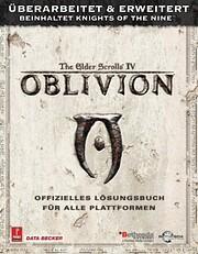 Elder Scrolls 4: Oblivion Lösungsbuch av…