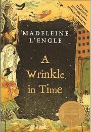 A Wrinkle in Time af Madeleine L'Engle