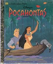 Pocahontas (Big Golden Book) (Disney) –…