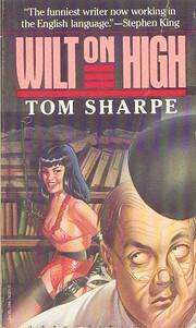 Wilt on High-V321 de Tom Sharpe