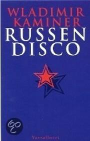 Russendisco av Wladimir Kaminer