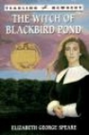 The Witch of Blackbird Pond and Related…