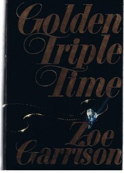 Golden Triple Time por Zoe Garrison