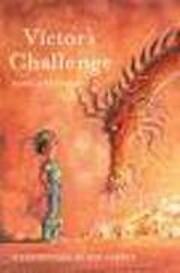 Victor's challenge av Pamela Freeman