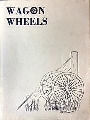 Wagon wheels v1 por Norma Johnson