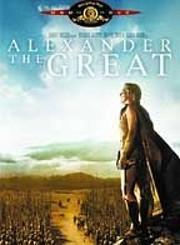 Alexander the Great by Richard Burton