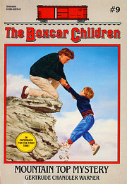 Mountain Top Mystery (The Boxcar Children…