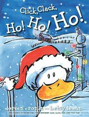 Click, Clack, Ho! Ho! Ho! de Doreen Cronin