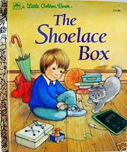 The shoelace box (A little golden book) av…