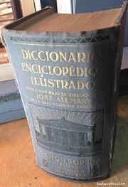 Diccionario Enciclopédico Ilustrado de la…
