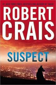 Suspect af Robert Crais