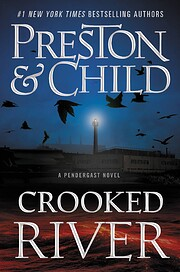 Crooked River (Agent Pendergast series, 19)…