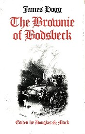 The Brownie of Bodsbeck  cover