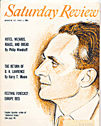 Saturday Review, March 12, 1955 by Saturday…