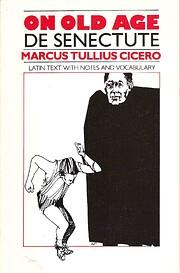 De Senectute por Marcus Tullius Cicero