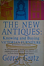 The New Antiques: Knowing and Buying…