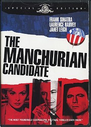 The Manchurian Candidate (Special Edition)…