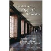 Translation That Openeth the Window:…