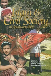 Islam & civil society in Southeast Asia af…