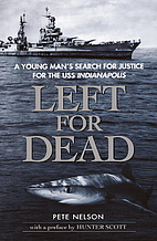 Left for Dead: A Young Man's Search for…