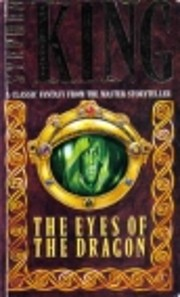 The Eyes Of The Dragon por Stephen King