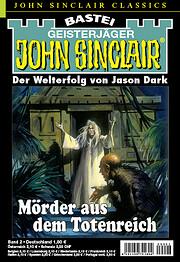 John Sinclair Classics 2: Mörder aus dem…