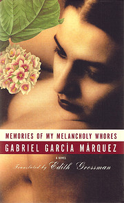 Memories of My Melancholy Whores de Gabriel…