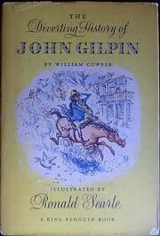 The diverting history of John Gilpin :…