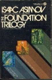 The Foundation Trilogy av Isaac Asimov