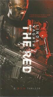 The Red: First Light de Linda Nagata
