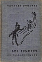 Les Jumeaux de Vallagoujard by Georges…