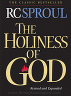 The Holiness of God by R. C. Sproul