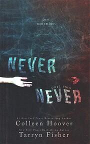 Never never. Part 2 de Colleen Hoover