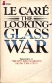 The Looking Glass War av John Le Carre