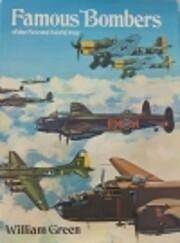Famous Bombers of the Second World War av…
