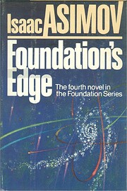 Foundation's Edge por Isaac Asimov